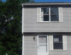 Edgewood St Apt B, Stafford Springs, CT Foreclosure Home