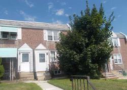 Woodbine Ave, Philadelphia