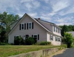 Lake Tarleton Rd, Warren, NH Foreclosure Home