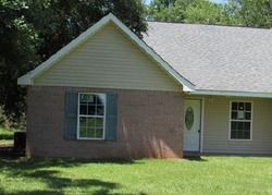 Bouie Rd, Carriere, MS Foreclosure Home