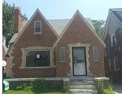 Bradford St, Detroit, MI Foreclosure Home