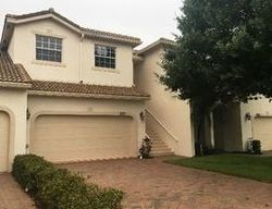 Mulligan Cir, Port Saint Lucie