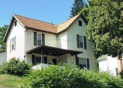 Wood St, New Bethlehem, PA Foreclosure Home