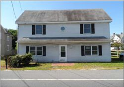 Cannon Rd, Bridgeville, DE Foreclosure Home