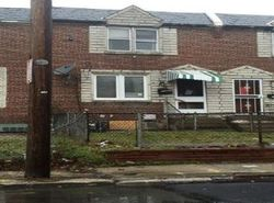 Weymouth Rd, Darby, PA Foreclosure Home