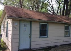 Lincoln St, Lawrence, KS Foreclosure Home