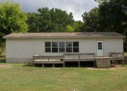 W Whitley Rd, Tahlequah, OK Foreclosure Home
