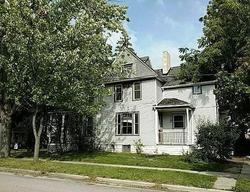 N Sheridan St, Bay City, MI Foreclosure Home
