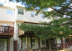 Silver Teal Way, Upper Marlboro, MD Foreclosure Home