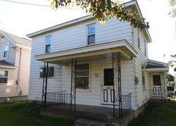 Mitchell St, Oswego, NY Foreclosure Home
