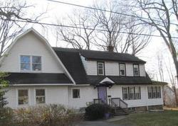 Cottage Ave, Nanuet
