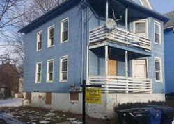 Pine St, Meriden, CT Foreclosure Home