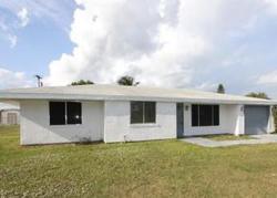 Se Gasparilla Ave, Port Saint Lucie