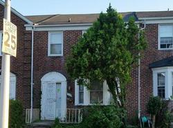 Baltimore #28533158 Foreclosed Homes