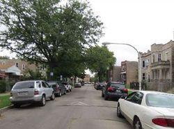 N Christiana Ave, Chicago