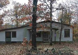 Billy Goat Mountain Rd, Vilonia, AR Foreclosure Home