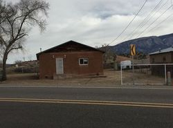 Highway 313, Bernalillo, NM Foreclosure Home
