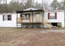 Scenic Dr, Chatsworth, GA Foreclosure Home