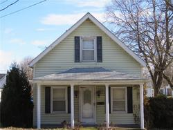 N Mccullum St, Knightstown, IN Foreclosure Home