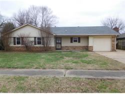 Normandy Lane Ext, Blytheville, AR Foreclosure Home