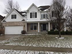 Lockerbie Dr, Brownsburg
