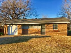 County Road 1540, Ada, OK Foreclosure Home