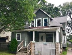Garfield Ave, Bay City, MI Foreclosure Home