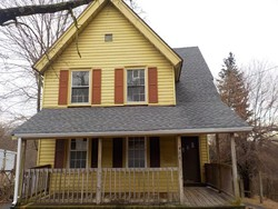 Pearl Lake Rd, Waterbury, CT Foreclosure Home