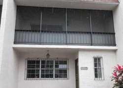 Ne 6th Ave # 27, Miami, FL Foreclosure Home