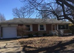 Rand Dr, Saint Louis, MO Foreclosure Home