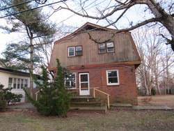 Belmont Ave, Pleasantville, NJ Foreclosure Home