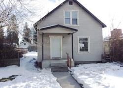 Spokane #28551010 Foreclosed Homes