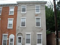 N Jefferson St, Wilmington, DE Foreclosure Home