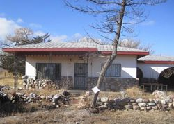Highway 346, Bosque, NM Foreclosure Home