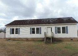 Highway 917, Nichols, SC Foreclosure Home