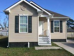 Mandeville St, New Orleans, LA Foreclosure Home