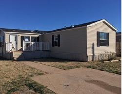 N Alameda Rd, Abilene