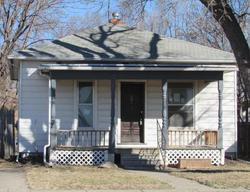A St, Lincoln, NE Foreclosure Home