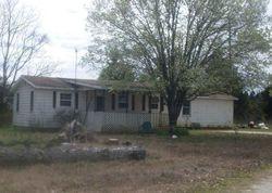 Elberton Hwy, Iva, SC Foreclosure Home