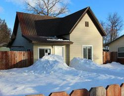 Louisiana Ave, Libby, MT Foreclosure Home