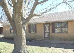 Richmond St, Blytheville, AR Foreclosure Home
