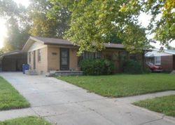 S Hiram Ave, Wichita