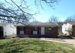 Halpin Dr, Saint Louis, MO Foreclosure Home