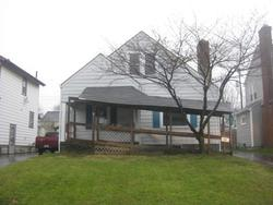 S Hague Ave, Columbus, OH Foreclosure Home