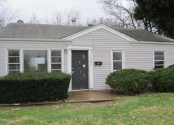 Saint Nicholas Ct, Saint Ann, MO Foreclosure Home