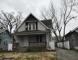 Camden Ave, Omaha, NE Foreclosure Home