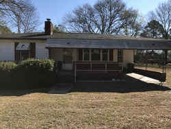 Market St, Camden, SC Foreclosure Home