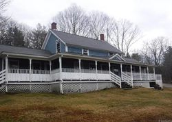 Orcuttville Rd, Stafford Springs, CT Foreclosure Home