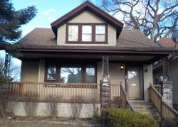 N 38th St, Milwaukee, WI Foreclosure Home