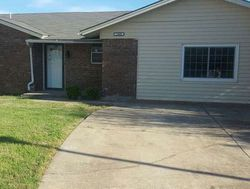 Sw 74th Pl, Lawton, OK Foreclosure Home